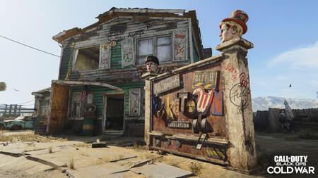 Hoy vuelve el mejor mapa de Call of Duty, hoy llega Nuketown a Black Ops Cold War: aquí tienes su tráiler y la hora de lanzamiento