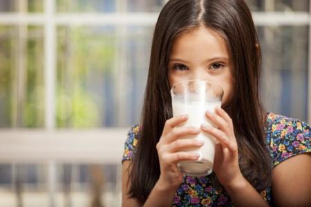Lo que dice la ciencia acerca del consumo de leche y la producción de mocos