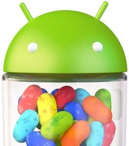 Jelly Bean ya es la versión de Android más usada con el 37,9%. Gingerbread con el 34,1%