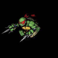 Foto 4 de 4 de la galería tortugas-ninja en Vida Extra