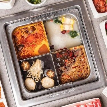 La cadena de restaurantes china Haidilao llega en plena pandemia al local del primer McDonalds de España para servir hot pot