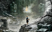 'El Hobbit: La desolación de Smaug', ¡deberían haber sido dos!