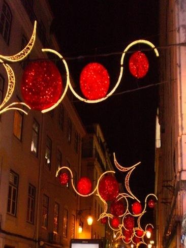 Foto de Lisboa en Navidad (8/8)