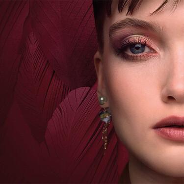 La nueva colección de maquillaje de Dior para el próximo otoño-invierno es de esas que enamoran a primera vista