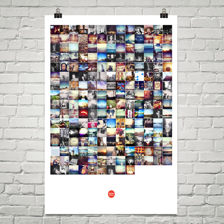 Poster Wall 24x36