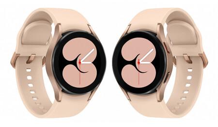 Galaxy Watch4 2