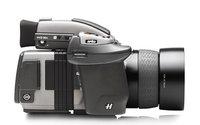Hasselblad da un puñetazo sobre la mesa presentando la H4D-200MS capaz de sacar fotos de 200 Mpx