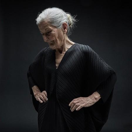 Benedicta Sánchez Adolfo Domínguez