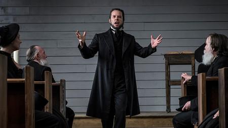 'Brimstone', Guy Pearce y Dakota Fanning en el tráiler de este western con ecos de terror