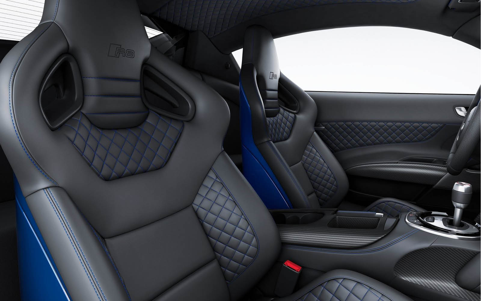 Foto de Audi R8 LMX (13/13)