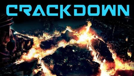 El mapa de la campaña de Crackdown 3 es comparable a los primeros juegos de la serie