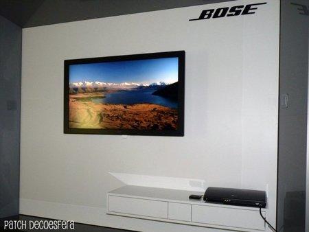 Bose VideoWave, el televisor que revolucionó el sonido