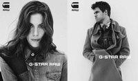 Magnus Carlsen y Liv Tyler en la nueva campaña de G-Star Raw
