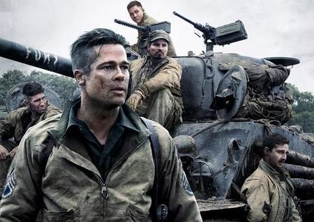 'Corazones de acero', la película