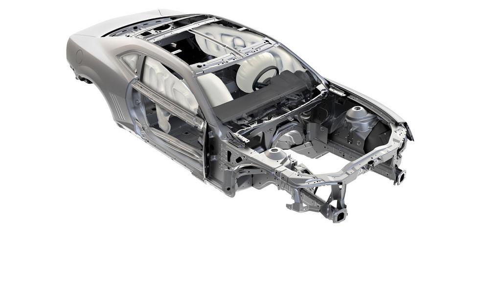 Foto de 2010 Chevrolet Camaro (3/56)