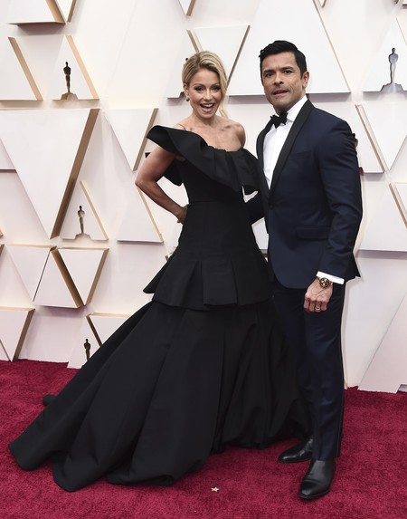 Premios Oscars 2020 Parejas 3