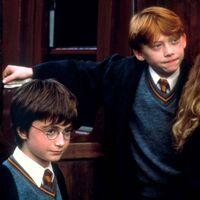 'Harry Potter y la piedra filosofal' regresa a los cines para celebrar el 20 aniversario de la primera película de la saga