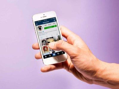 Los álbumes llegarían a Instagram: pronto podrías compartir hasta 10 fotos al tiempo
