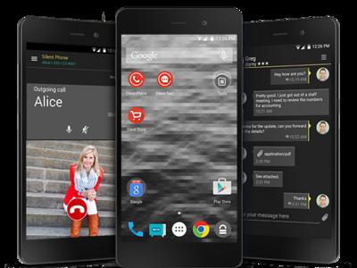 Geeksphone demanda a Silent Circle por el impago de su parte de Blackphone