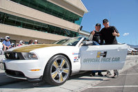 2010 Hurst Ford Mustang Pace Car