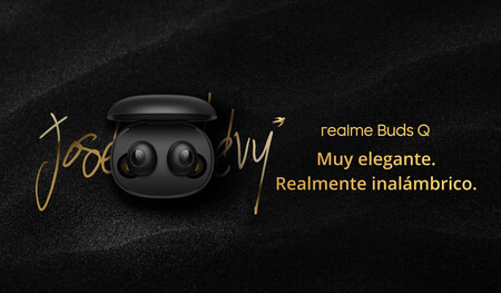 realme Buds Q disponibles en Amazon México