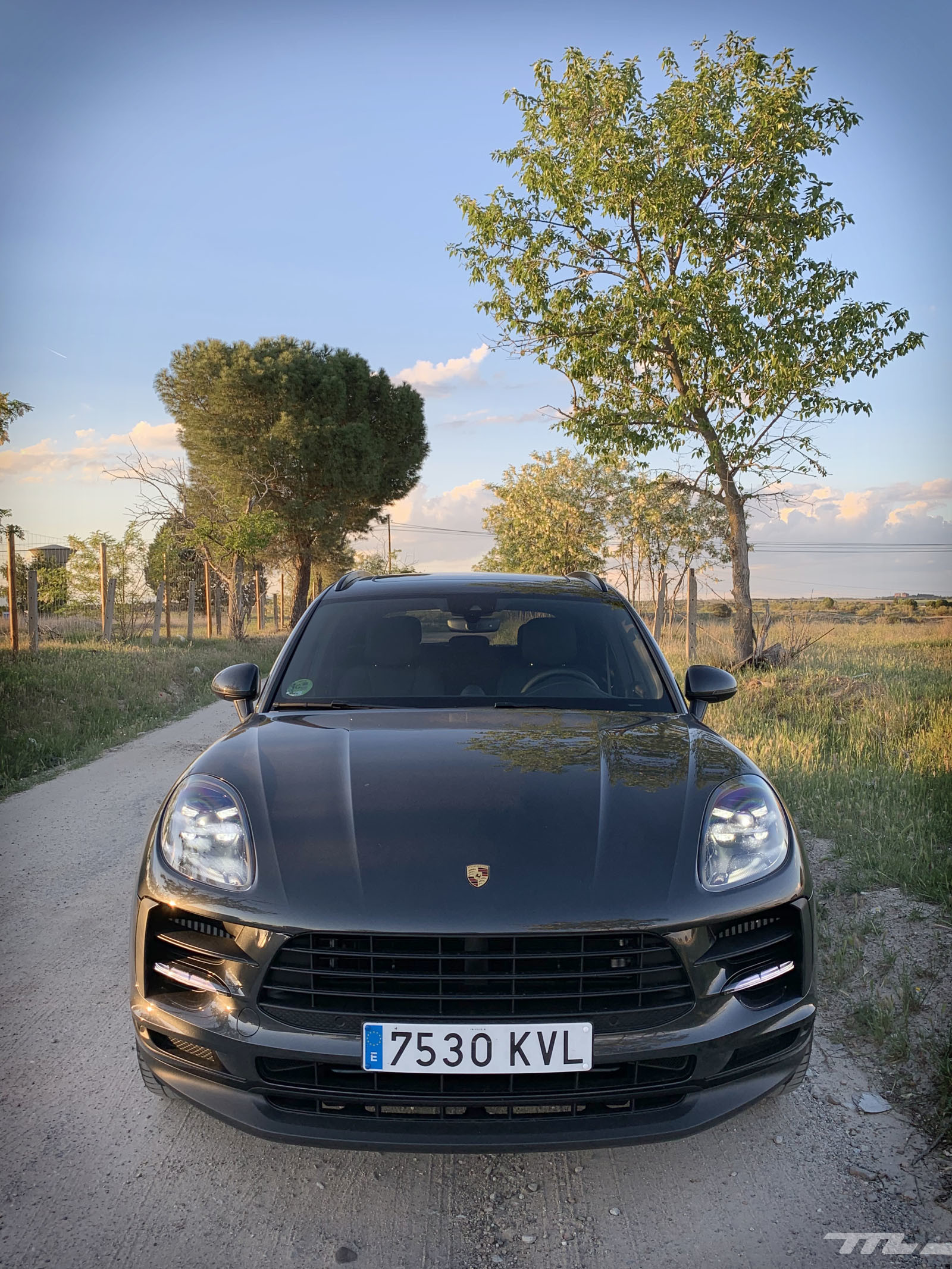 Foto de Porsche Macan S (prueba) (26/28)