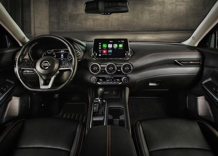 Nissan Sentra 2020 12