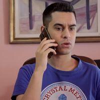 David Suárez regresa con un monólogo que da respuesta a su despido de Vodafone Yu