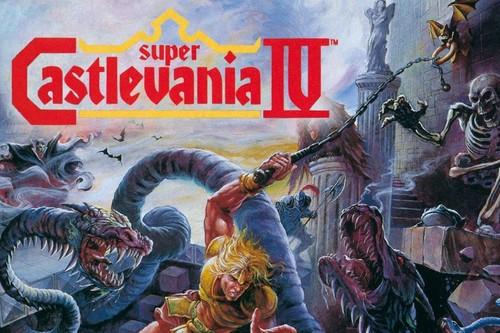 Retroanálisis de Super Castlevania IV, uno de los primeros y grandes reclamos del Cerebro de la Bestia