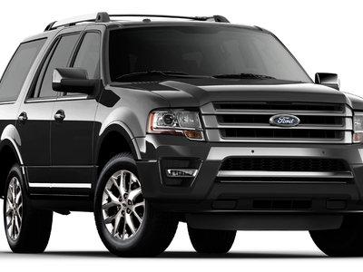 Ford Expedition Platinum, porque el tamaño y el lujo nos siguen importando