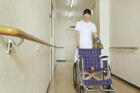 Sukima Nurse 3