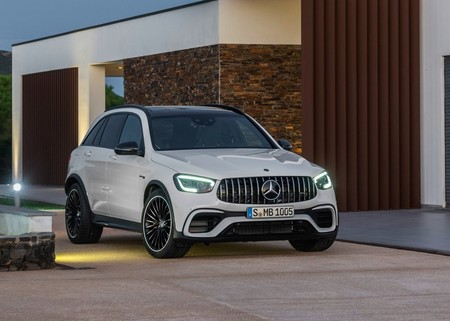 Mercedes Benz Glc63 S Amg 2020 1600 03