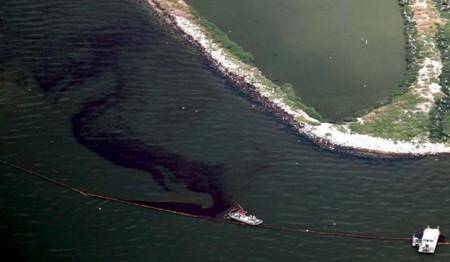8 gigantescas catástrofes medioambientales propiciadas por el ser humano