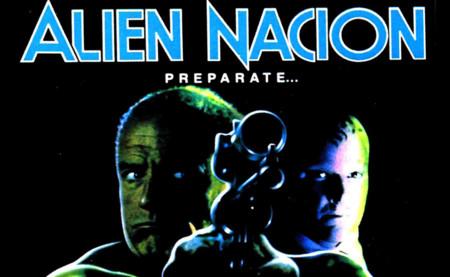Ciencia-ficción: 'Alien nación', de Graham Baker