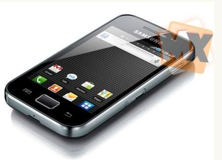 Samsung Galaxy Cooper S5830, ¿un Galaxy S para la gama media?