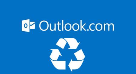 Microsoft también recicla las cuentas de Outlook inactivas