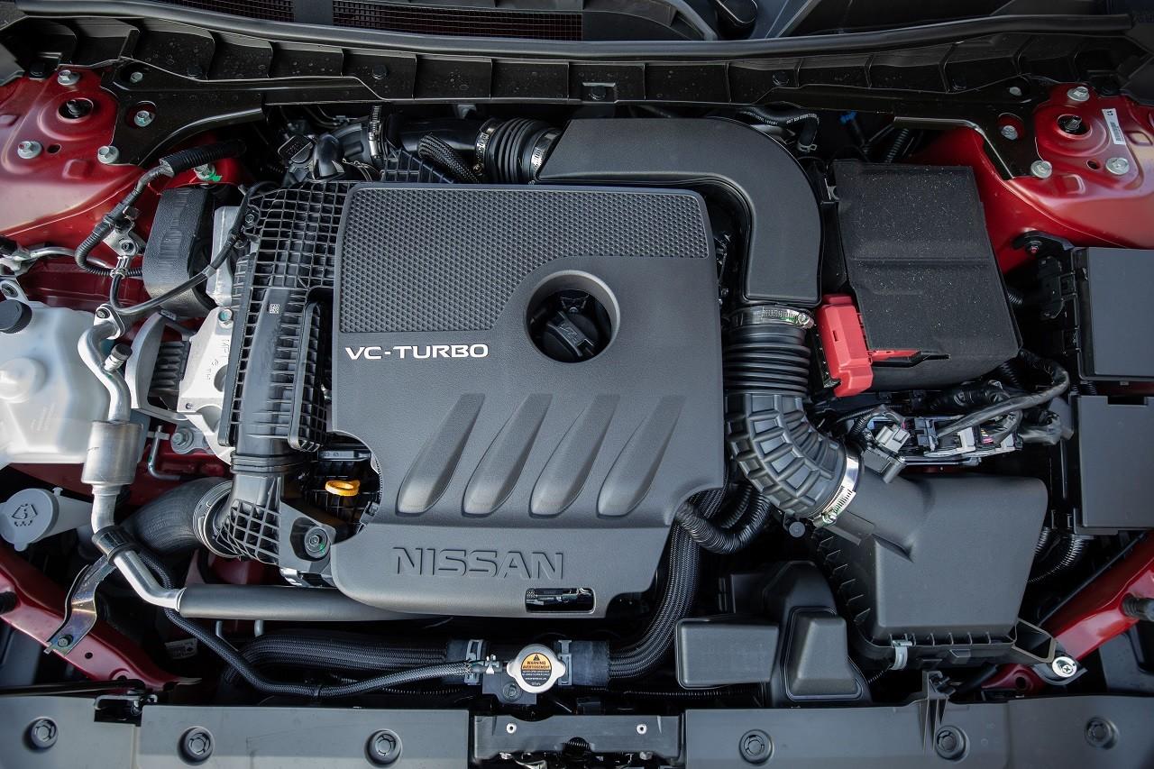 Foto de Nissan Altima Edition ONE (11/13)