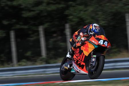 Miguel Oliveira Gp Republica Checa Moto2 2018