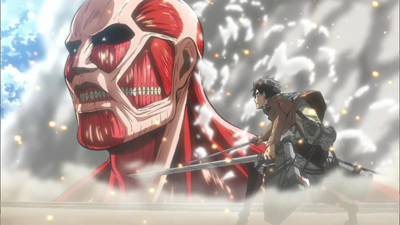 ¡Será posible! Attack on Titan para 3DS en nuestro continente