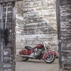 Foto 13 de 18 de la galería indian-chief-classic-2015 en Motorpasion Moto