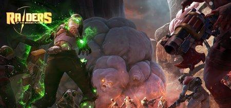 Las virtudes del antagonista de Raiders of the Broken Planet al detalle en un nuevo vídeo