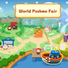 Foto 10 de 12 de la galería imagenes-de-pushmo-world en Vida Extra