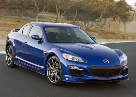 Mazda Rx 8 2009 1024 01