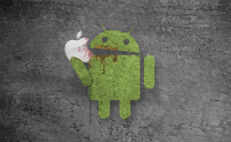 Los números de Android: imparable