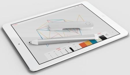 Adobe lanza un fuerte ataque, presenta Ink Stylus y Slide Ruler Duo