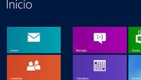 Nueva actualización de aplicaciones base de Windows 8
