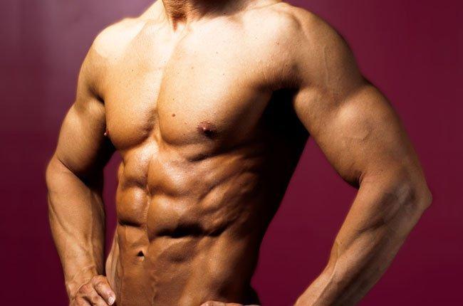 esteroides para definir cuerpo