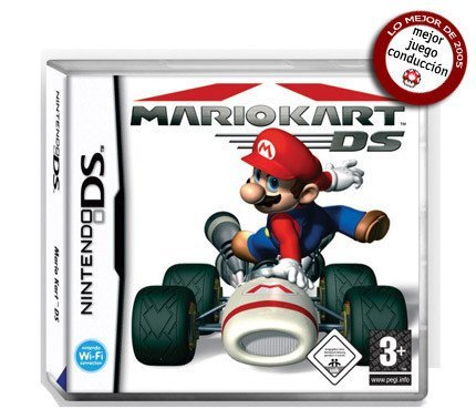 Lo mejor de 2005: mejor juego de conducción