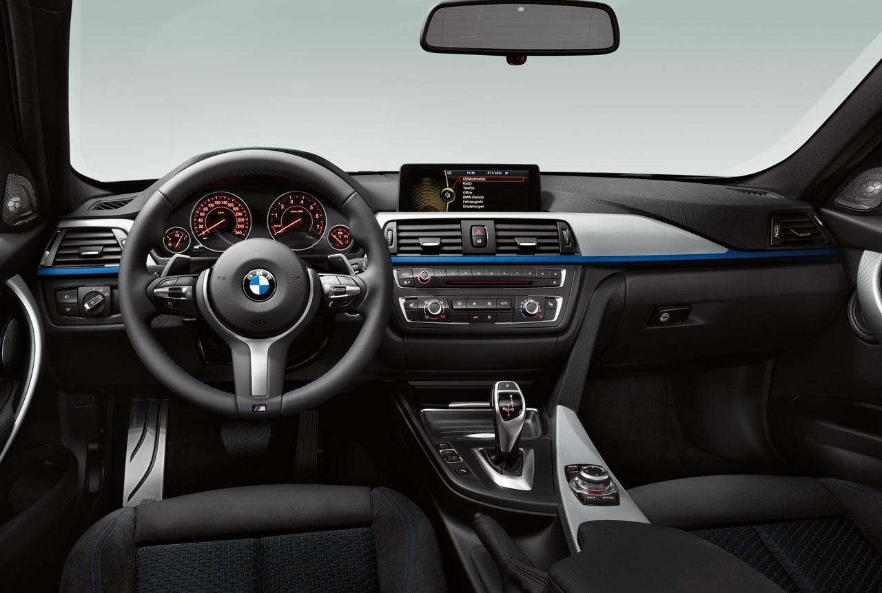 Foto de BMW Serie 3 (galeria) (3/48)