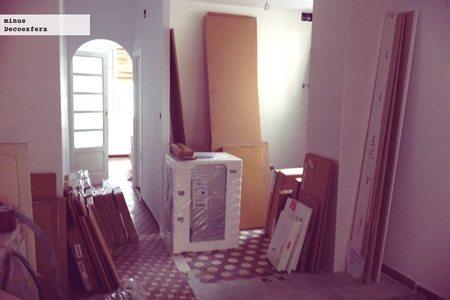 Proyecto minue: ¿Merece la pena montarse la cocina de Ikea?